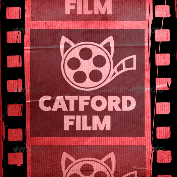 Catford Film Logo film strip.jpg